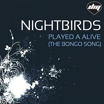 Played a Live (The Bongo Song) [Simon De Jano Mix]