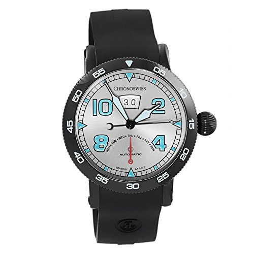 Chronoswiss CH-8145-WH
