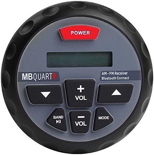 seguro de calidad MBQUART GMR1 Nautic Source Unit by by by MBQUART  calidad fantástica