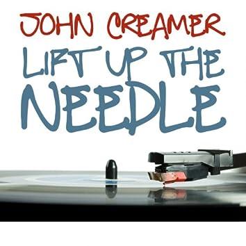 Lift Up the Needle (Razor & Guido DJ Tool-a-Pella)