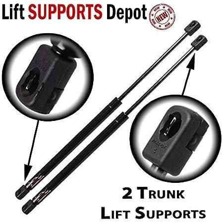 XYZ 2pcs Trunk Lift Supports Struts Shocks for Infiniti G37 Coupe 2007-2013 Trunk 6472,84430JL01AXYZ300053013-2