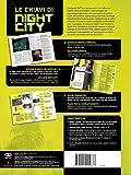 Zoom IMG-1 cyberpunk 2077 la guida ufficiale