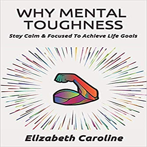 Why Mental Toughness audiobook cover art