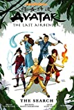 Avatar - The Last Airbender--The Search Omnibus