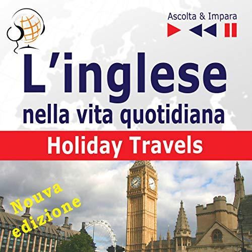 L'inglese nella vita quotidiana - Nuova edizione cover art