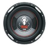 BOSS Audio P106DVC Phantom 10 Zoll Dual Voice Coil 2100 W Subwoofer schwarz