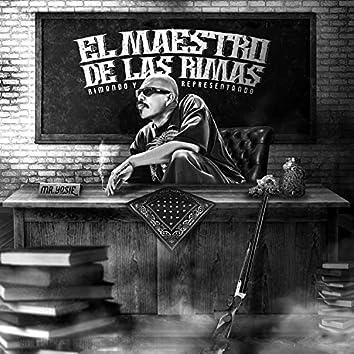 El Maestro De Las Rimas