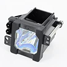 TS-CL110UAA / BHL5101-S Compatible Lamp with Housing Module for Projector JVC HD-52FA97 HD-52G456 HD-52G566 HD-52G576 HD-52G586 HD-52G587 HD-52G657