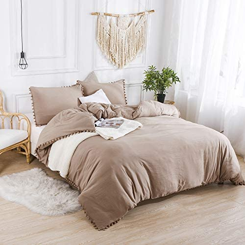 Aesthetic bed covers _image0