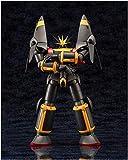 青島文化教材社 トップをねらえ! ガンバスター 全高約24cm 1/1000スケール 色分け済みプラモデル TN-01_02