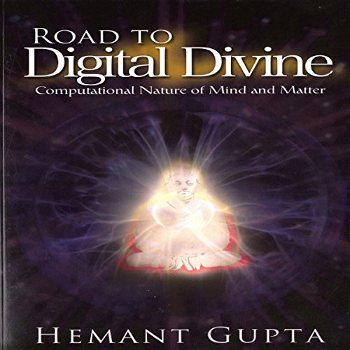 Road to Digital Divine audiobook cover art