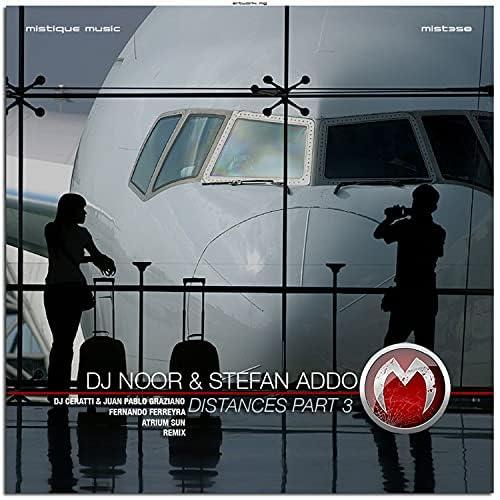 DJ Noor & Stefan Addo
