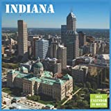 Indiana Calendar 2022: Official US State Indiana Calendar 2022, 16 Month Calendar 2022