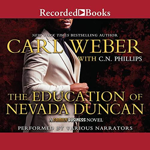 The Education of Nevada Duncan Titelbild