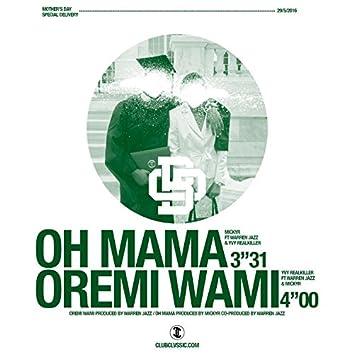 Oremi Wami
