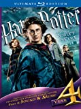 Harry Potter & Goblet of Fire [USA] [Blu-ray]