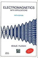 Electromagnetics With Application, 5th Edition [Paperback] [Jan 01, 2010] Kraus