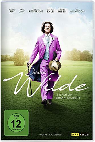 Oscar Wilde [Italia] [DVD]
