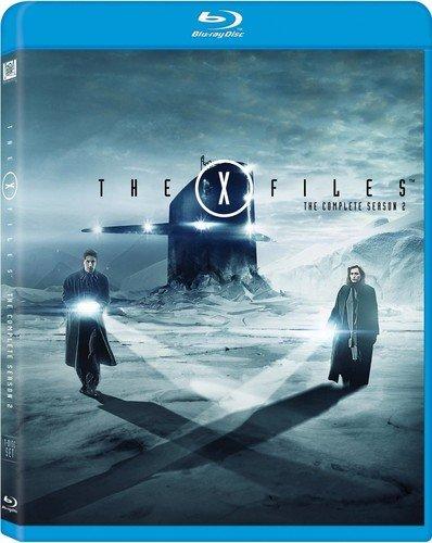 X-Files: The Complete Season 2 [Edizione: Stati Uniti]