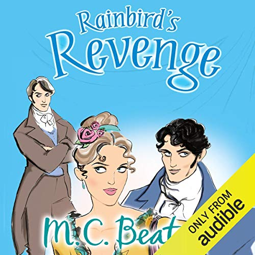 Rainbird's Revenge cover art