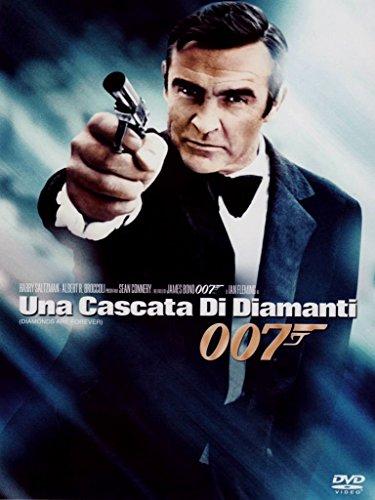 007 Una Cascata Di Diamanti