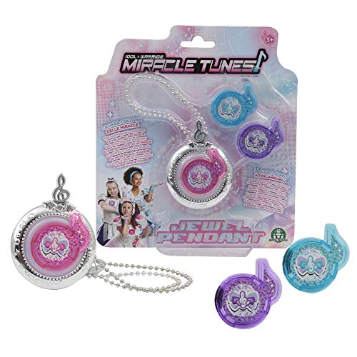 Giochi Preziosi Miracle Tunes Jewel Pendant con Sound Jewel