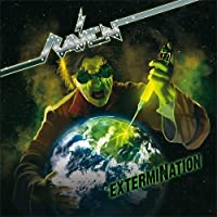 Extermination (extra Tracks) by Raven