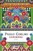 Caminhos - Agenda Paulo Coelho 2019 (Portuguese Edition)