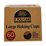 If You Care Baking Cups, Large (60 ct)