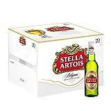 Stella Artois Lager (20 x 500ml)