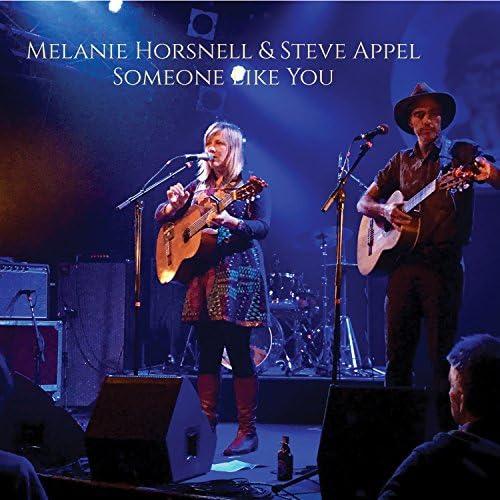 Melanie Horsnell & Steve Appel