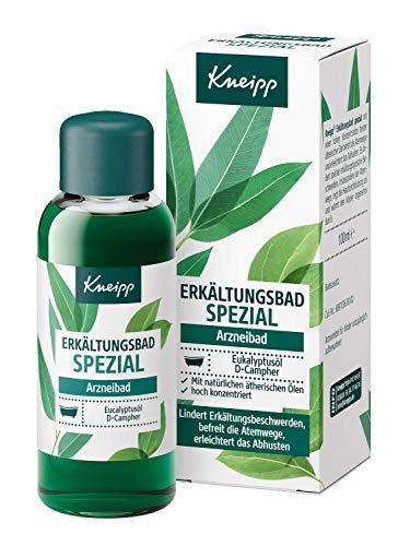 Kneipp Erkältungsbad Spezial, 1er Pack (1 x 100 ml)