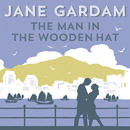 The Man in the Wooden Hat  By  cover art