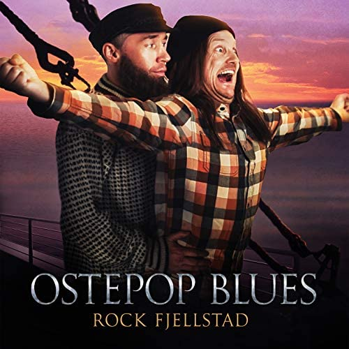 Rock Fjellstad