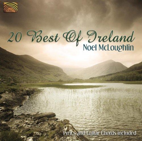 20 Best of Ireland