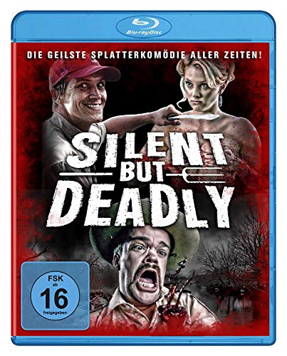 Silent But Deadly [Blu-ray]