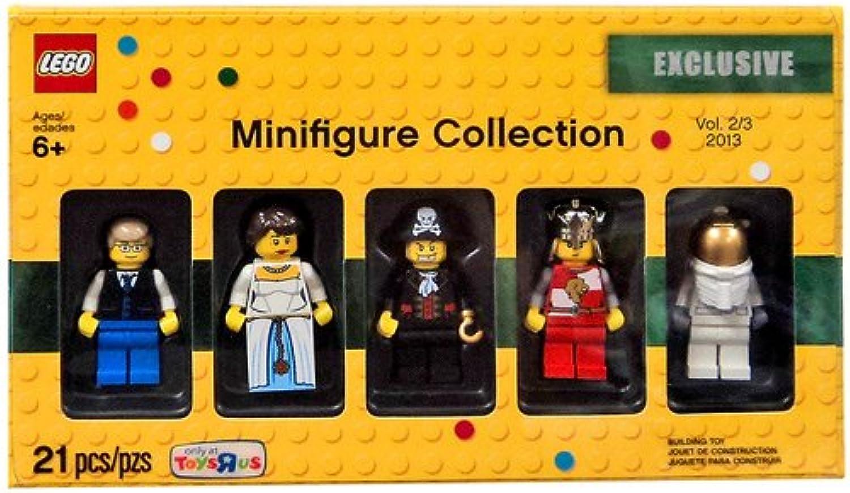 Lego LEGO Minifiguren 2013 Vol. 2 3 ToysRus Begrenzte Toys R Us (Japan-Import)