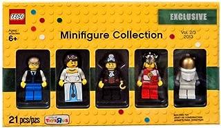 LEGO Minifigure Collection 2013 Vol. 2/3