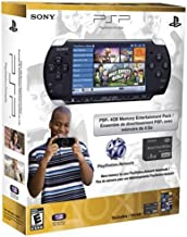 Sony Playstation Portable 98897 PSP Limited Edition 4GB Memory Entertainment Pack
