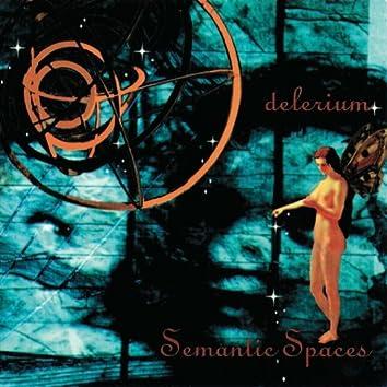 Semantic Spaces
