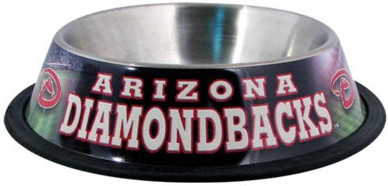 Hunter MFG Arizona Diamondbacks Dog Bowl