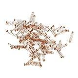 90 Unids Copper Jack Springs Para Accesorios De Repuestos De Piano Vertical