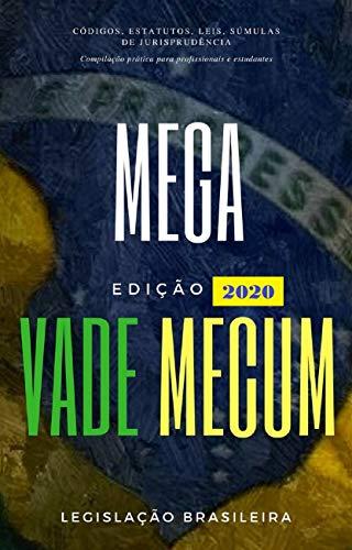 Mega Vade Mecum: 2020