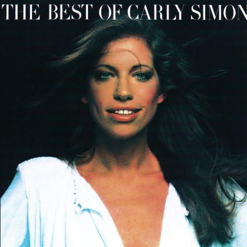 Carly Simon
