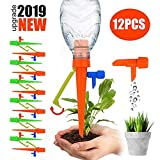 Plant Self Watering- Plant Watere Watering Drip Self Irrigation Valve Switch rwith Anti