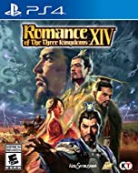 The game?s map showcases the territory captured & the thrill of expansion using a simplified color system ? paying homage to the original Romance of The Three Kingdoms XIV, released on PC in 1985. Everything from war to diplomatic affairs will be gea...