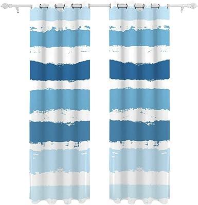 "Geometric curtain//furnishing 122cms 48/"" wide fabric  NOS Bargain £2 a metre"