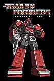 transformers classics 4 - Transformers Classics Volume 8