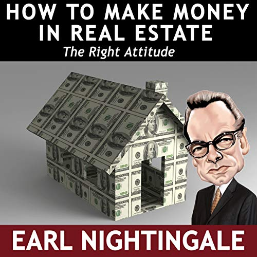How to Make Money in Real Estate the Right Attitude Titelbild