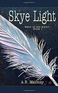 Skye Light (Edict of the Kauri)